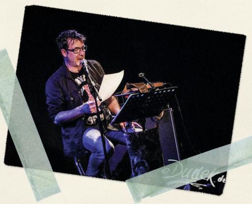 Bluessommer Konzert in Magdeburg - Feuerwache - Bild 14