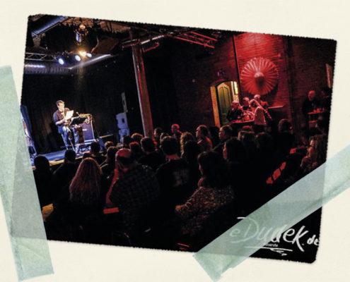 Bluessommer Konzert in Magdeburg - Feuerwache - Bild 15
