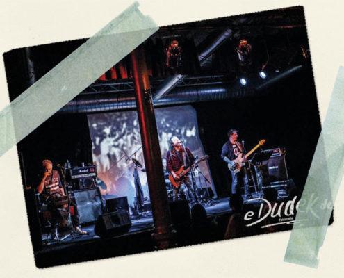 Bluessommer Konzert in Magdeburg - Feuerwache - Bild 18