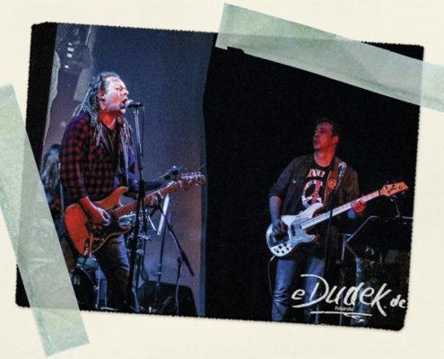 Bluessommer Konzert in Magdeburg - Feuerwache - Bild 19