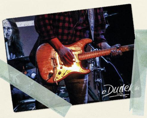 Bluessommer Konzert in Magdeburg - Feuerwache - Bild 20