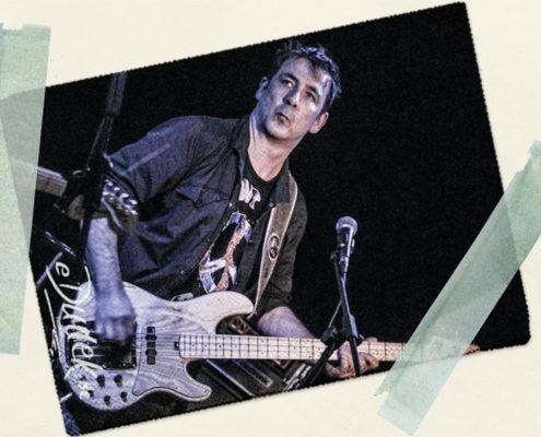 Bluessommer Konzert in Magdeburg - Feuerwache - Bild 21