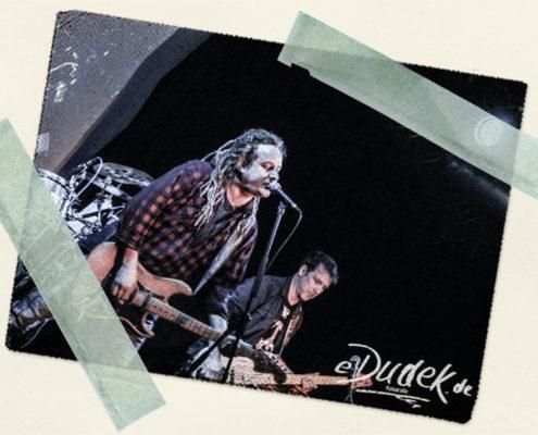 Bluessommer Konzert in Magdeburg - Feuerwache - Bild 22