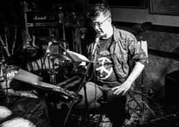 Beitragsbild Bilder - Kay Lutter & Monomann - Bluessommer Lesung & Konzert in Saalfeld