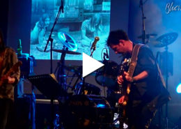"""Beitragsbild Video - Kay Lutter & Monomann - Bluessommer-Lesung & Konzert im Columbia Theater-Titel """"Der Suff macht mich nicht frei"""""""
