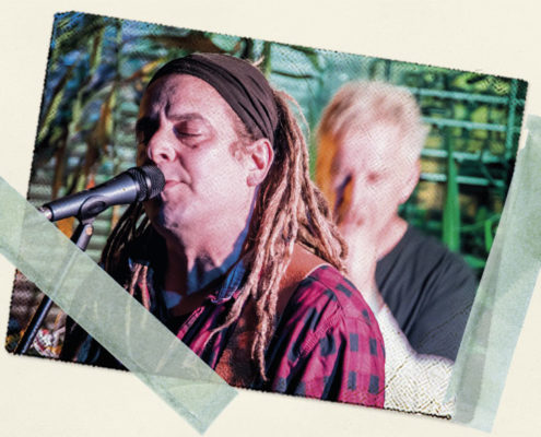 Bluessommer Konzert in Saalfeld - Bild 04