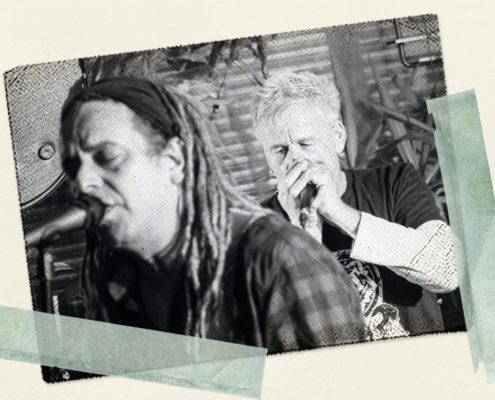 Bluessommer Konzert in Saalfeld - Bild 13