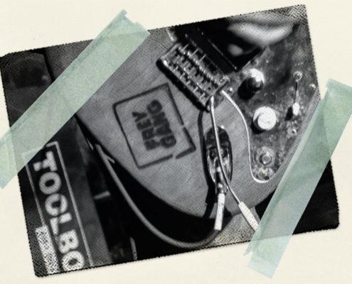 Bluessommer Konzert in Saalfeld - Bild 16