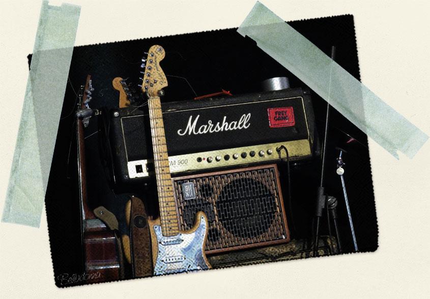 Bluessommer Konzert in Arnstadt Part 2 - Bild 01