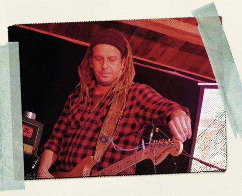 Bluessommer Konzert in Arnstadt Part 2 - Bild 12