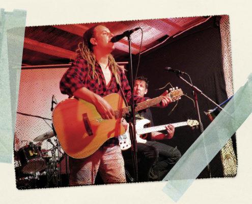 Bluessommer Konzert in Arnstadt Part 2 - Bild 14