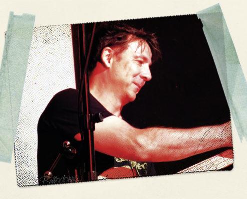 Bluessommer Konzert in Arnstadt Part 2 - Bild 16