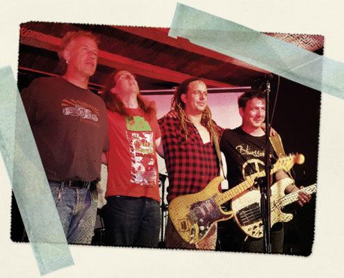 Bluessommer Konzert in Arnstadt Part 2 - Bild 17
