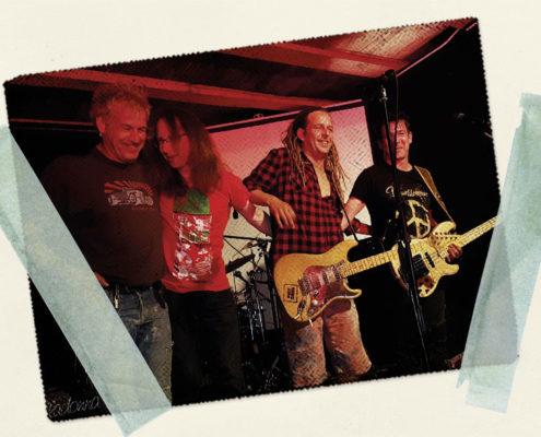 Bluessommer Konzert in Arnstadt Part 2 - Bild 18