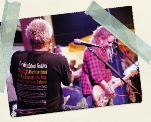 Bluessommer Konzert in Leinefelde Bild 01