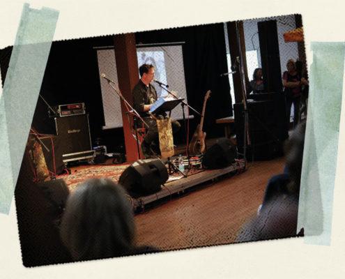Bluessommer Konzert in Leinefelde Bild 03