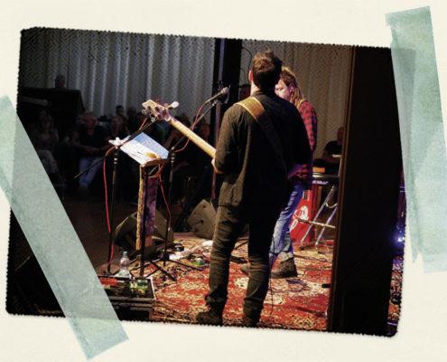 Bluessommer Konzert in Leinefelde Bild 04