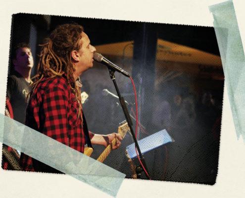 Bluessommer Konzert in Leinefelde Bild 08