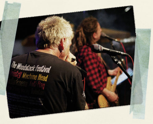 Bluessommer Konzert in Leinefelde Bild 09