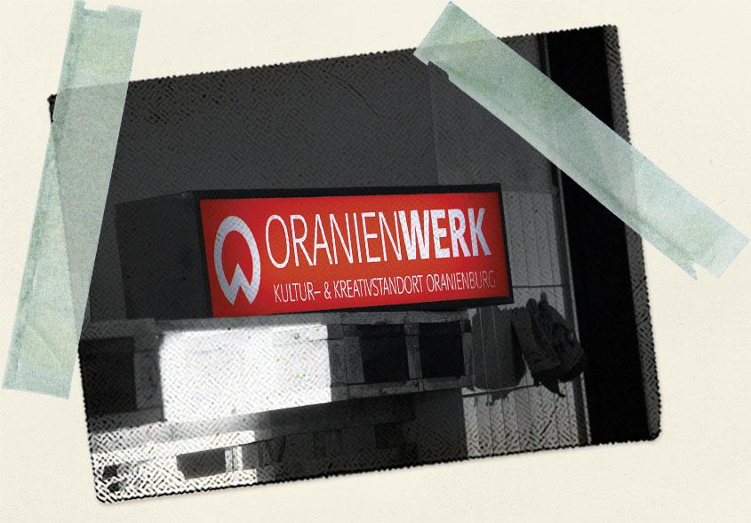 Bluessommer Konzert in Oranienburg - Bild 01