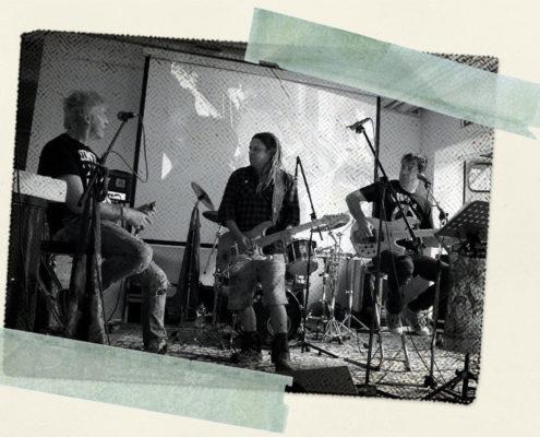 Bluessommer Konzert in Oranienburg - Bild 05