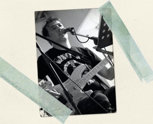 Bluessommer Konzert in Oranienburg - Bild 07