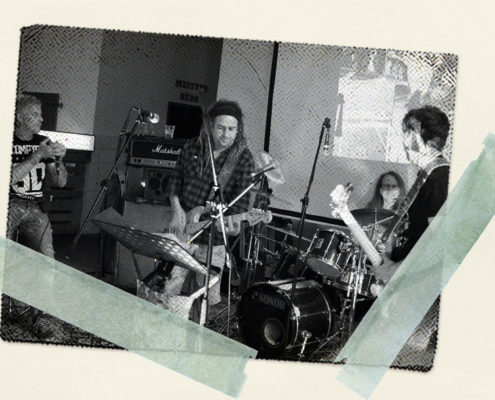 Bluessommer Konzert in Oranienburg - Bild 09