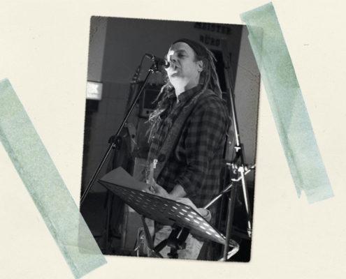 Bluessommer Konzert in Oranienburg - Bild 10