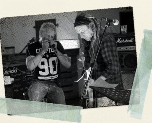 Bluessommer Konzert in Oranienburg - Bild 12