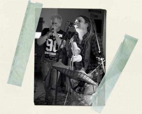 Bluessommer Konzert in Oranienburg - Bild 14