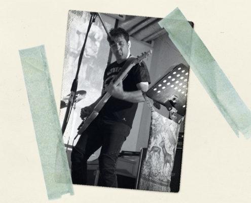 Bluessommer Konzert in Oranienburg - Bild 21