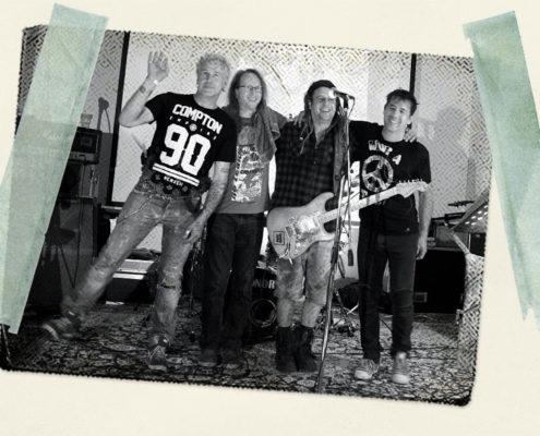 Bluessommer Konzert in Oranienburg - Bild 24