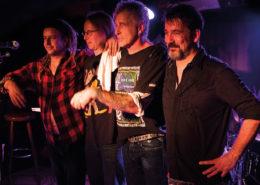 Beitragsbild - Konzert von Monomann in Erfurt am 07.12.2018