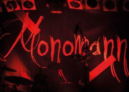 Beitragsbild - Konzert von Monomann in Neustadt/Orla am 08.12.2018 - Part 1