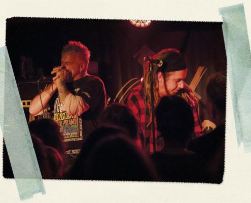 Monomann Konzert in Erfurt - Bild 04