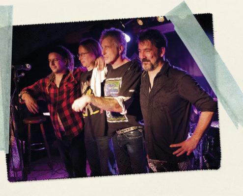 Monomann Konzert in Erfurt - Bild 16