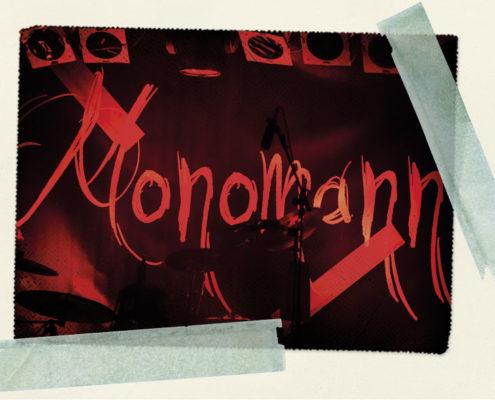 Monomann Konzert in Neustadt/Orla - Part 1 - Bild 16