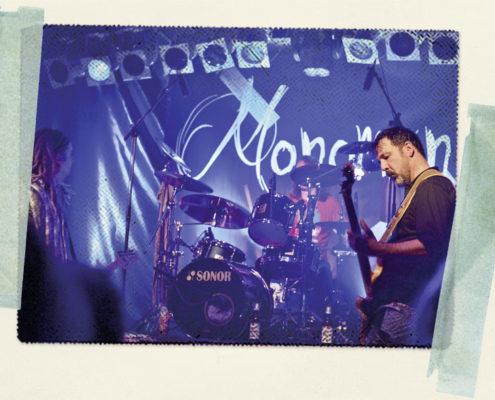 Monomann Konzert in Neustadt/Orla - Part 2 - Bild 10
