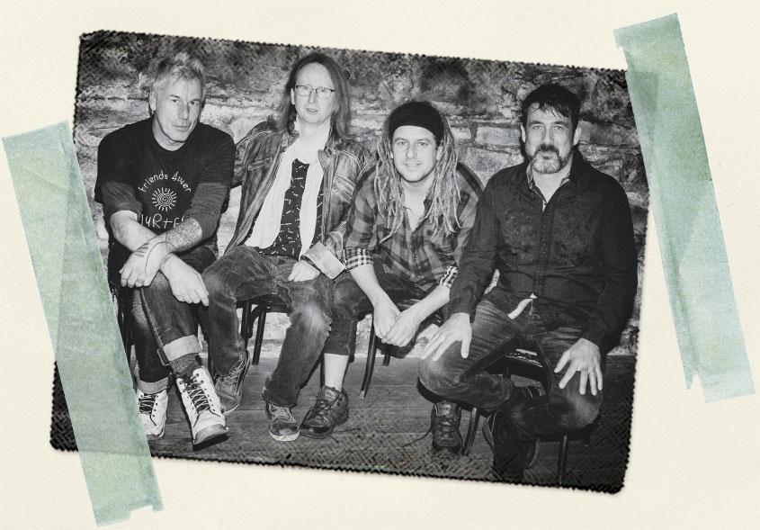 Monomann Band - Bild 1