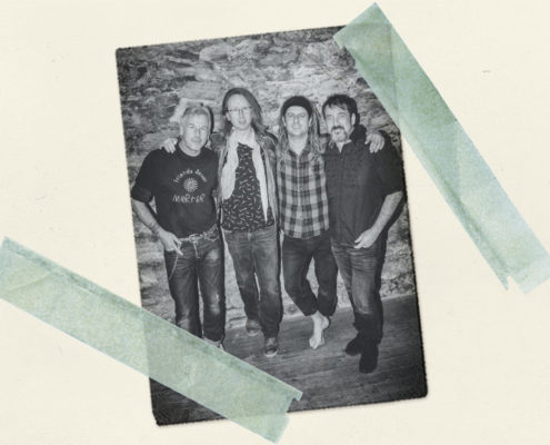 Monomann Band - Bild 2