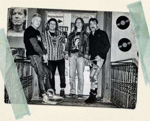 Monomann Band - Bild 6